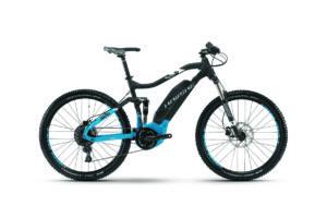 Rower górski elektryczny Full HAIBIKE SDURO FullSeven 5.0 2018