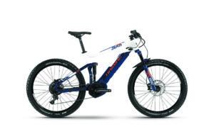 rower górski elektryczny Full HAIBIKE SDURO FullSeven 5.0