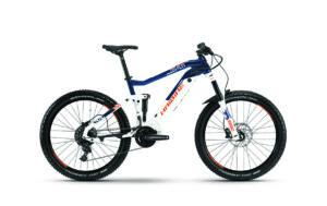 Rower górski elektryczny FULL HAIBIKE SDURO FullSeven LT 5.0