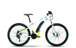 rower elektryczny górski MTB Hardtail HAIBIKE SDURO HardLife 3.5