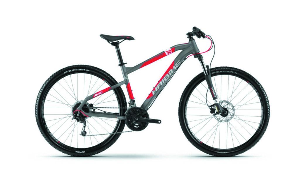 rower górski MTB HAIBIKE Seet HardNine 3.0