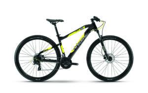 rower górski MTB hardtail HAIBIKE Seet HardNine 2.0