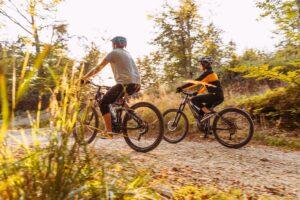rowery elektryczne w Szczyrku prosto z wypożyczalni rowerów Trip2Bike